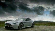 Aston Martin Vantage - Top Gear BBC
