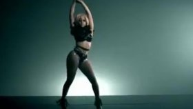 Kat Deluna - Wanna See U Dance La La La