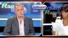 Fatih Altaylı Canlı Yayında Akşam Gazetesine Saydırdı