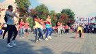 İstanbul Flash Mob - Kadıköy-Kartal 32 Dakika Sürpriz Show - Sultanahmet