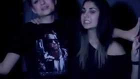 Krewella - One Minute (Official Video) 2011