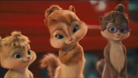 The Chipettes - Et Katy Perry