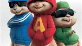 Alvin And The Chipmunks - Bon Bon (Pitbull - Bon Bon)