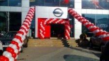 Firma Acılışlari Balon Süsleme Organizasyonlari