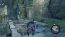 Lets Play Darksiders 2      Part 2     The Cauldron     Full Objective