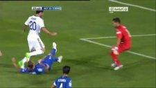 Real Madrid tepetaklak! (Real Madrid 1 - 2 Getafe)