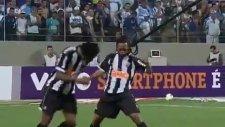 Ronaldinho'dan 'Ben Ölmedim' hala burdayım mesajı!