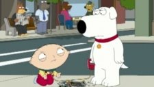 Family Guy - Pick Up My Poop (Stewie Griffin ve Brian)