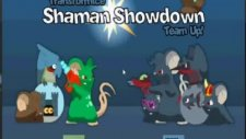 Shaman Showdown Bölüm 1
