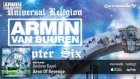 Andrew Rayel - Aeon Of Revenge From Armin Van Buuren - Universal Religion Chapter 6