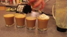how to make four cups of caramel frappe  frappuccino recipes