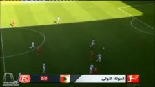 Moussa Sow'a özendi harika bir gol attı!