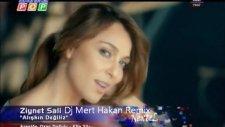 Ziynet Sali - Alışkın Değiliz (Dj Mert Hakan Remix) Video Klip