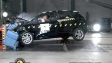 Euro Ncap Kia Ceed 2012 Crash Test