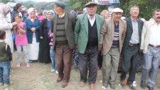 Alucra Demirözü Köyü 2012 Bayram Merasimi