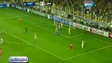 Fenerbahçe Devler Ligi'ne Veda Etti! Fenerbahçe 1-1 Spartak Moskova