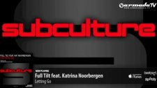 Full Tilt Feat Katrina Noorbergen - Letting Go Original Mix