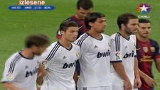Real Madrid 1-2 Barcelona (Super Cup 2012 All Goals  Match - Highlights 29/8/2012)