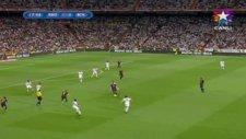 Real Madrid 2-0 Barcelona (Super Cup El Clasico 2012)