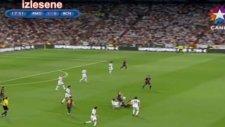 Real Madrid 2-1 FC Barcelona (All Goals) Super Cup El Clasico 2012