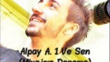 Alpay A.studyo Denemeleri.