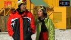 1 Kadın 1 Erkek (84. Bölüm) (kayak) - 10