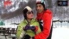 1 Kadın 1 Erkek (84. Bölüm) (snowmobil) - 19