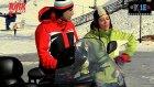 1 Kadın 1 Erkek (84. Bölüm) (snowmobil) - 20