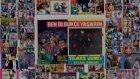 Cengiz Asena Yeşilçam Afişleri 'atölyesi' Yılmaz Güney