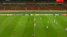En Hızlı Gol Hakan Şükür 2002 Dünya Kupası, 29 haz Turkiye 1 Kore 0