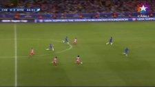 Arda Turan'dan Muhteşem Asist (UEFA Super Cup Final 2012)