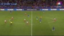 Chelsea 0-1 Atletico Madrid (UEFA Super Cup Final 2012)