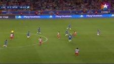 Chelsea 0-2 Atletico Madrid (UEFA Super Cup Final 2012)