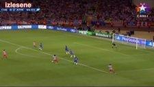 Chelsea 0-3 Atletico Madrid (UEFA Super Cup Final 2012)