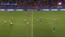 Chelsea 1-4 Atletico Madrid (Maç Özeti)