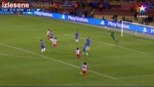 Chelsea 1-4 Atletico Madrid (UEFA Super Cup Final 2012)
