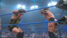 james storm vs rob van dam in a bound for glory series match