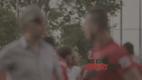 Ais Ezhel - Kırmızı Kara Gençlerbirliği Resmi Şarkısı