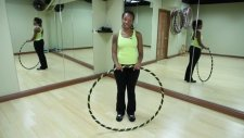 learn to hula hoop  dance for fitness