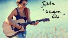 Julide - Uyku Tutmadı - Olduğum Gibi (2012) Full Albüm