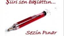Yıldıray Coşkun Sezin Pınar Şiiri Sen Başlattın