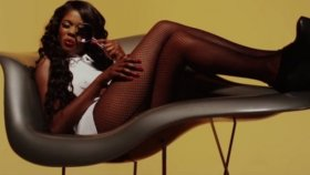 Azealia Banks - 1991 ( New Video Clip )