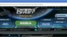 Darkorbit Chromda Çalışan Uridium Hack