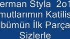 Derman Styla Şizofren Oldum 2012