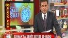 Şırnak'ta Çatışma 10 Şehit!