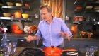 homemade wasp repellent and trap  at home with p allen smith