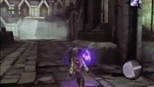 Lets Play Darksiders 2 Part 11 The Gilded Arena 2wmv