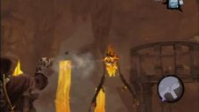 Lets Play Darksiders 2    Part 8    Blethir Boss Battle