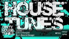 Out Now Dirty House Tunes 2012-01