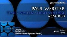Paul Webster - Nailed James Dymond Remix